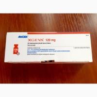 Иксждева 120 мг, Xgeva 120 mg (продам)