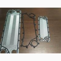 Пластины и уплотнения для теплообменников