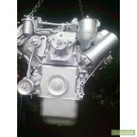 ДвигательЯМЗ 238Д(турбир)