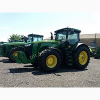 Трактор John Deere 8370 R-E23 (Джон Дір 8370 R)