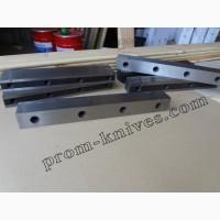 Нож для гильотины НД3314Г 425х60х16