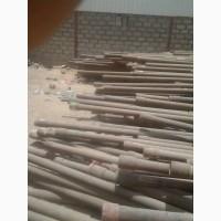 Трубы НКТ б/у Ф 73, 89 мм, 9-10 м длина, много