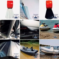 АрморКиль для защиты пластиковых лодок, RIB и гидроциклов купить в Украине. Выгодные цены