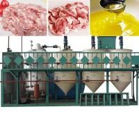 Оборудование для вытопки и плавления животного жира, технического, пищевого, кормового жир