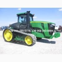Трактор Гусеничный – John Deere 9560 RT 560 л/с
