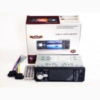 Автомагнитола 1DIN Pioneer 4026UM ISO с экраном 4.1 Bluetooth (магнитола с экраном)