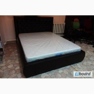 Двуспальная кровать Амина, 1600 2000