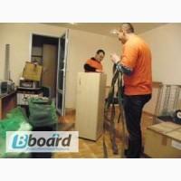 Пепевозка мебели и бытовой техники