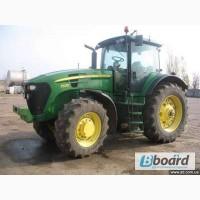 Трактор Джон Дир (JJ-7830) б/у