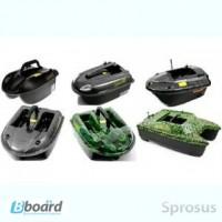 Продам радиоупр. кораблики для рыбалки Carpboat 2, 4Ghz