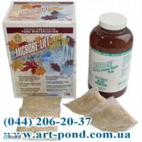 Средство для обработки воды в прудах зимний период MICROBE-LIFT Autumn/Winter
