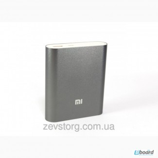 Портативное зарядное устройство Xiaomi Mi Power Bank 10400 mAh