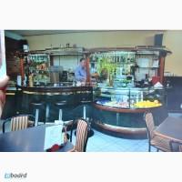 Продам барную стойку бу из гранита для ресторана кафе бара