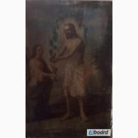 Продам икону более 100лет