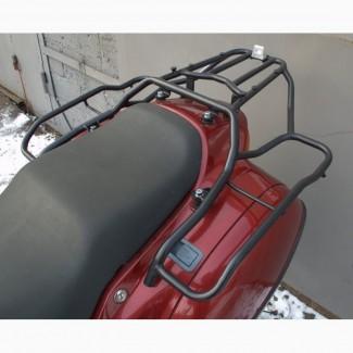 Товары для мототехники – багажники, дуги