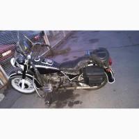 Продам мотоцикл Урал Чоппер в Кременчуге