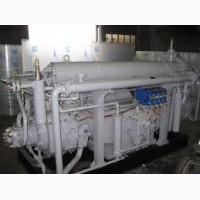 Ремонт компрессор 2ВМ4-15/25М2