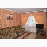 Квартира посуточно/почасово в Новой Каховке. Разные варианты