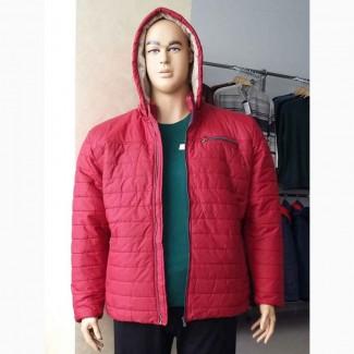 Куртки мужские зимние больших размеров