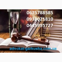 Адвокат в Киеве. Услуги адвоката, недорого