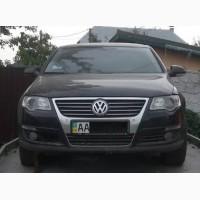 Продам свой автомобиль VW Passat B6 2008г