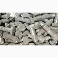 Метизы (Высокопрочный Крепеж) Цинк/Черный метал