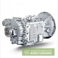 Коробка передач ЯМЗ-2381-36 (КРАЗ, МАЗ, УРАЛ) 8-ступенчатая