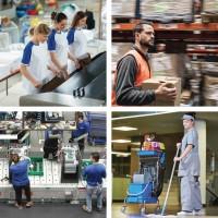Работа для женщин и мужчин разнорабочими в Чехии