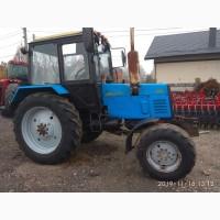 Трактор колесный Беларусь МТЗ-892