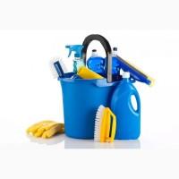 Услуги клининга, уборка квартир, домов офисов и др. помещений