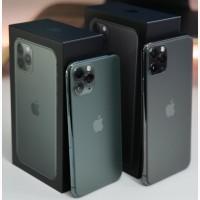 Apple iPhone 11 Pro 64GB за $500, iPhone 11 Pro Max 64GB за $550USD