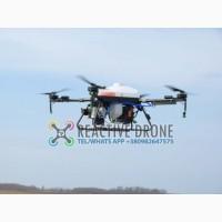 Гібридний Агродрон Reactive Drone Hybrid RDH20