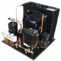 Промислове холодильне обладнання, продаж, гарантія, сервісне обслуговування