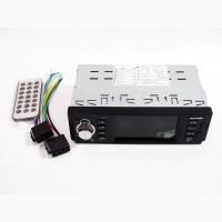 Автомагнитола 1DIN Pioneer 4319 ISO с экраном 4.1 Bluetooth (магнитола с экраном)