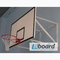 Щит баскетбольный тренеровочный размером 1200х900мм