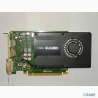 NVIDIA Quadro K2000 Graphic Card 2 GB GDDR5 SDRAM PCI Express