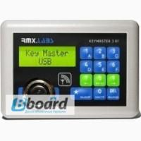 KeyMaster Pro 3RF - Домофоны: Цифрал Метаком Визит. Дубликатор домофонных ключей