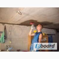 Проникающая гидроизоляция для фундамента, подвала, подземного гаража