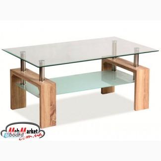 Журнальный столик Lisa basic (дуб сонома)