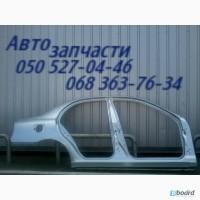 Запчасти Шевроле Авео боковина левая правая седан хетчбек Chevrolet Aveo