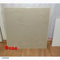 Инфракрасный обогреватель Ecos 700 КП, до 20 м 2, керамическая панель.Новинка