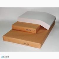 Продаем бумагу газетную А4 (45г/м2, 500л)