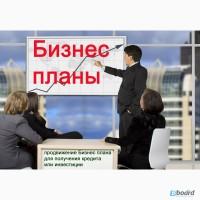 Бизнес-план и его поддержка на финансирование