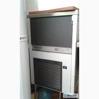Продам бу льдогенератор(ледогенерат ор) кубиковый Brema CB 246A