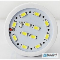 Продам светодиодную лампу кукуруза led 12ВТ 60шт чипов Epistar SMD5730