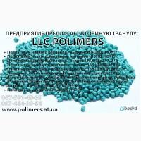 Полиэтилен Низкого и Высокого Давления Литьевой, Выдувной, Пленочный, Трубный, Полистирол