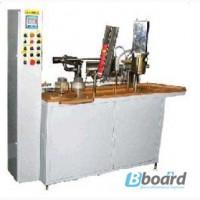 Автомат дозирующий в стеклянные банки с крышкой tvist-off (076.32.01)
