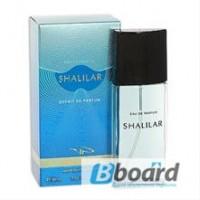 Парфюмированная вода ШалиЛар(новая заря)