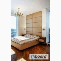 Аренда стильной квартиры в ЖК Панорама