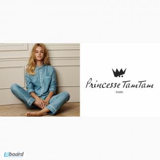 Сток домашней одежды Princesse tam tam Франция